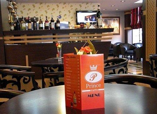 Prince Hotel - фото 14