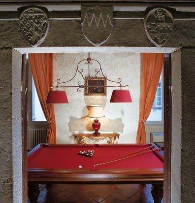Palazzo Magnani Feroni, All Suite - Residenza D'Epoca - фото 18