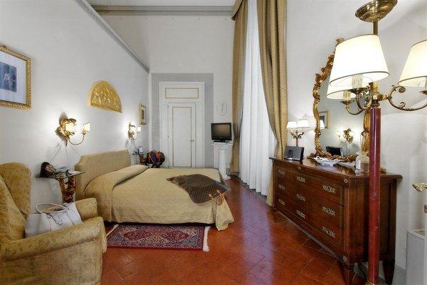 Palazzo Magnani Feroni, All Suite - Residenza D'Epoca - фото 2