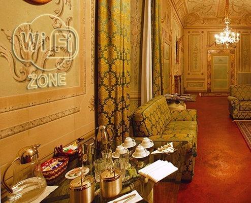 Palazzo Magnani Feroni, All Suite - Residenza D'Epoca - фото 20