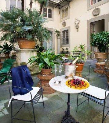 Palazzo Magnani Feroni, All Suite - Residenza D'Epoca - фото 22