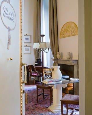 Palazzo Magnani Feroni, All Suite - Residenza D'Epoca - фото 3
