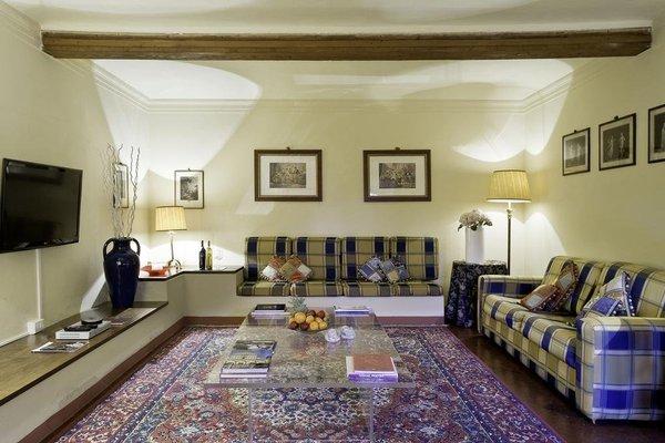 Palazzo Magnani Feroni, All Suite - Residenza D'Epoca - фото 4