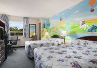 Отзывы Travelodge Edmonton South