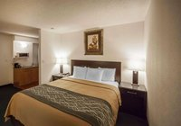 Отзывы Comfort Inn & Suites Downtown Edmonton, 3 звезды