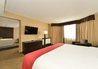 Отзывы Radisson Hotel & Convention Center Edmonton, 3 звезды