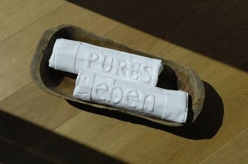 Puresleben Premiumhaus Lieschnegg - фото 0