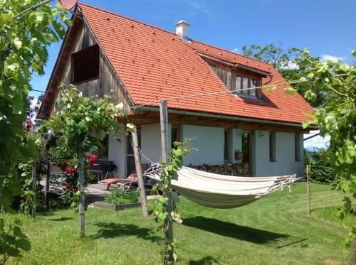 Puresleben Winzerhaus Tunauberg - фото 6