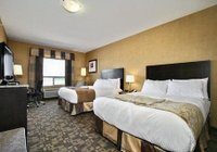 Отзывы Best Western Plus South Edmonton Inn & Suites, 3 звезды