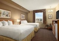 Отзывы Days Inn & Suites West Edmonton, 3 звезды