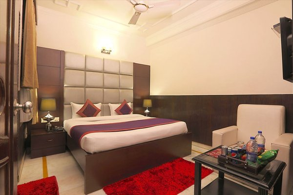 Hotel International Inn - фото 10