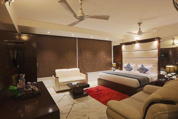 Hotel International Inn - фото 11