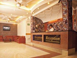Hotel International Inn - фото 13