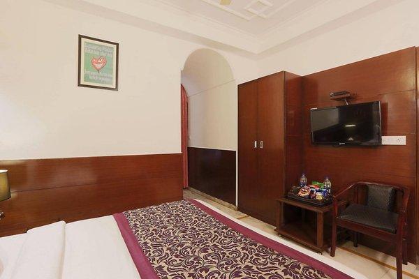 Hotel International Inn - фото 6