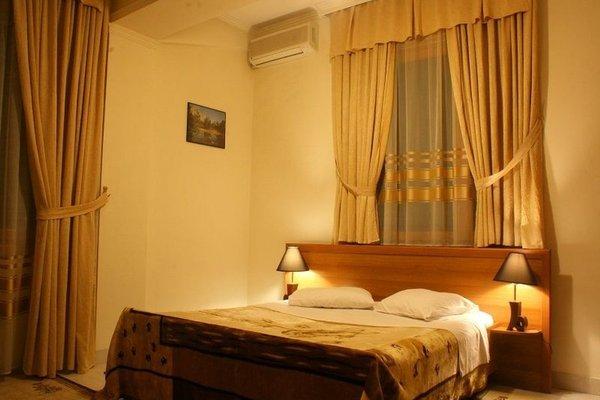 Hotel Baron - фото 1