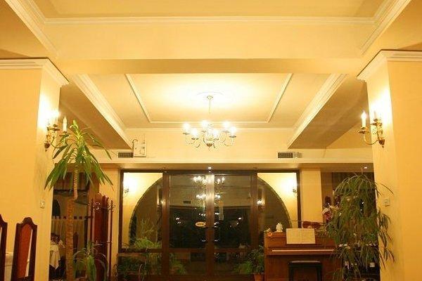 Hotel Baron - фото 16