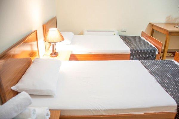 Hotel Baron - фото 4