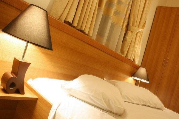 Hotel Baron - фото 9