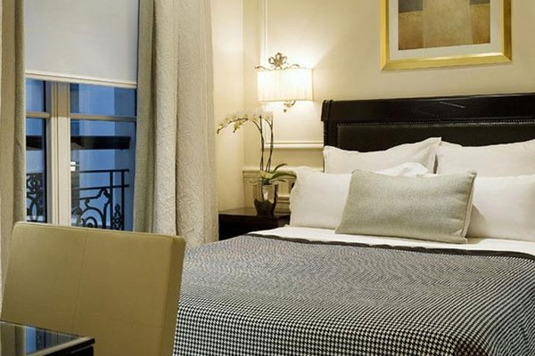 Hotel Keppler - фото 1