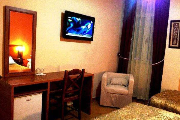 Hotel Nobel Tirana - фото 10