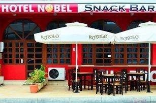 Hotel Nobel Tirana - фото 23