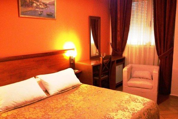 Hotel Nobel Tirana - фото 3