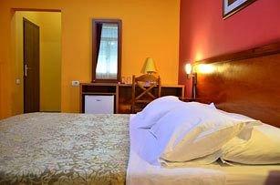 Hotel Nobel Tirana - фото 5