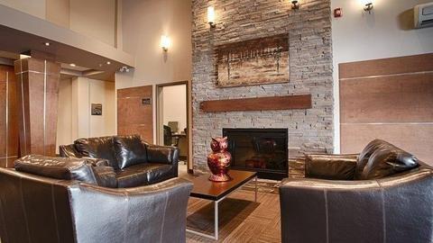 Best Western Dartmouth Hotel & Suites - фото 11