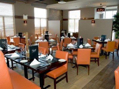 Best Western Dartmouth Hotel & Suites - фото 15