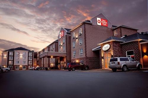 Best Western Dartmouth Hotel & Suites - фото 23