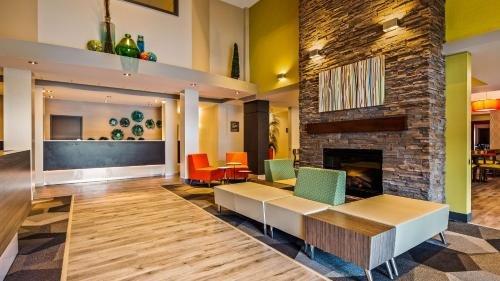 Best Western Dartmouth Hotel & Suites - фото 7
