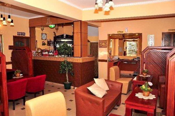 Hotel Parlamenti - фото 12
