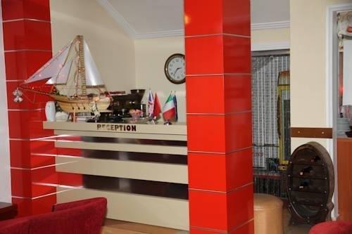 Hotel Parlamenti - фото 15