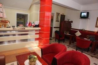 Hotel Parlamenti - фото 17
