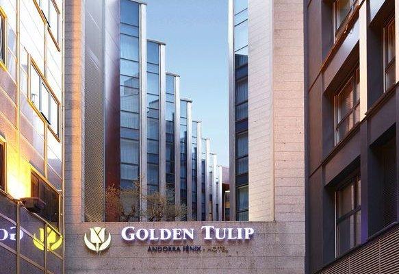 Golden Tulip Andorra Fenix - фото 22