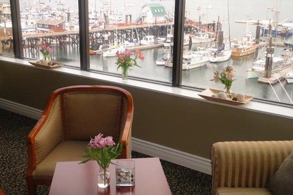 Oceanfront Suites at Cowichan Bay - фото 12