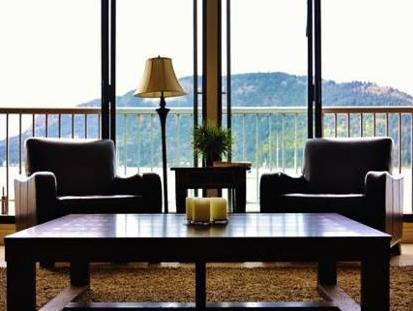 Oceanfront Suites at Cowichan Bay - фото 5