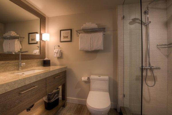 Oceanfront Suites at Cowichan Bay - фото 9