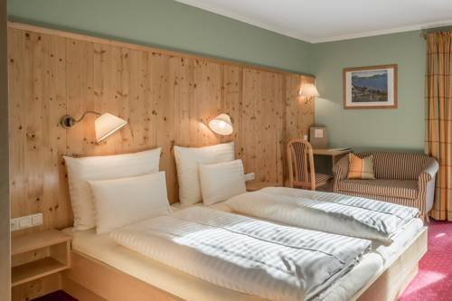 Hotel Wurmkogel - фото 43