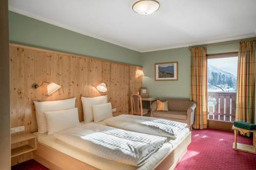 Hotel Wurmkogel - фото 1