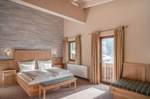Hotel Wurmkogel - фото 4