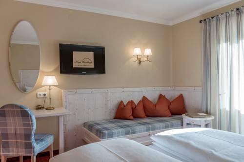 Hotel Wurmkogel - фото 6