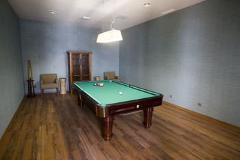 Fairplay Golf & Spa Hotel - фото 11