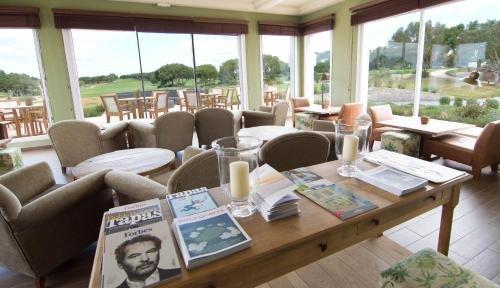 Fairplay Golf & Spa Hotel - фото 4