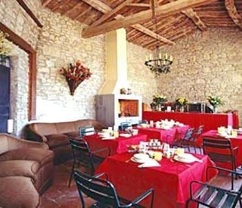 Country Relais Villa L'Olmo - фото 12