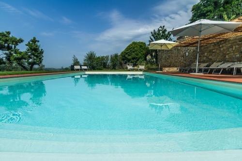 Country Relais Villa L'Olmo - фото 20