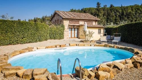 Country Relais Villa L'Olmo - фото 21
