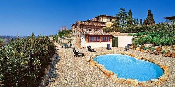 Country Relais Villa L'Olmo - фото 22