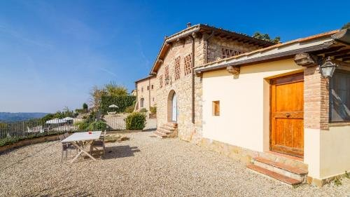 Country Relais Villa L'Olmo - фото 23