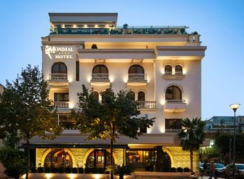 Mondial Hotel - фото 50